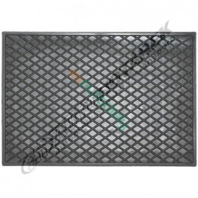Gumová rohožka Vorman - 530x370