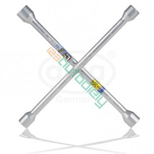 Krížový kľúč na kolesá ALCA