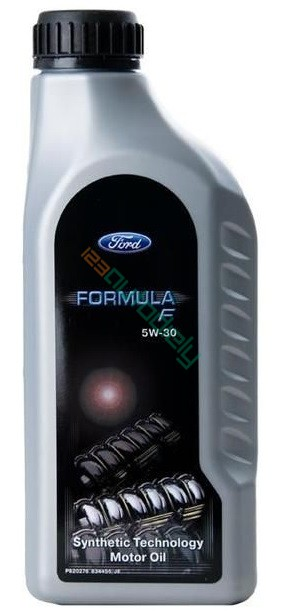 FORD FORMULA F 5W-30 1L