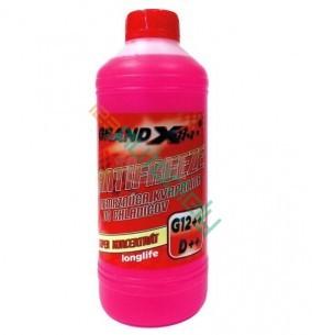 GRAND X Antifreeze G12 D++ 1L