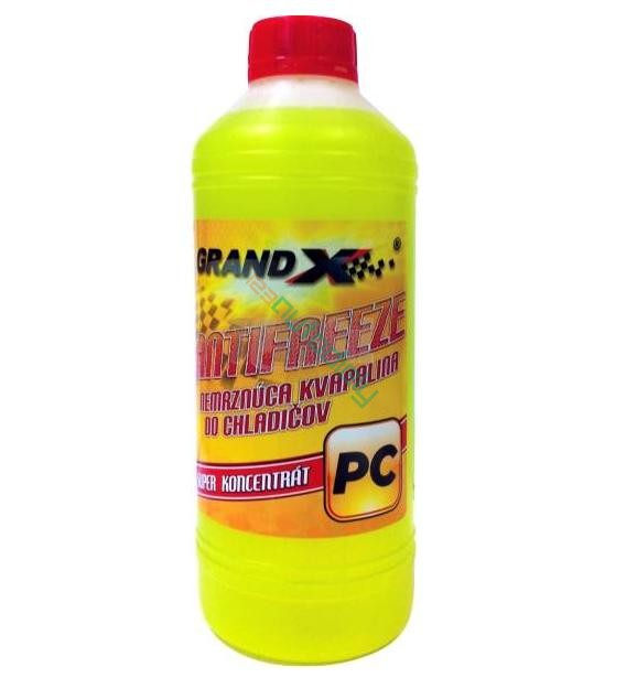 GRAND X Antifreeze PC 1L