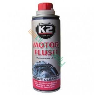 K2 MOTOR FLUSH 250ml