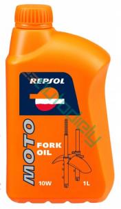 REPSOL MOTO FORK OIL 10W 1L