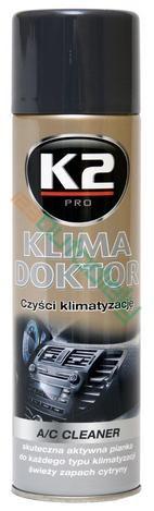 K2  KLIMA DOKTOR 500ml