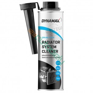 DYNAMAX RADIATOR SYSTEM CLEANER 300ml